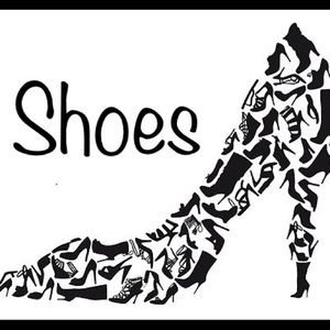 Shoes - Shoes in Kimmee's Closet